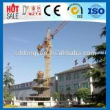 Vietnam tower crane QTZ