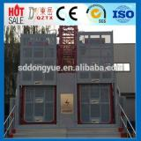 Building construction lift / construction elevator / Material Hoist