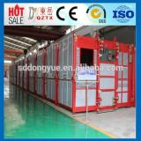 Construction hoist Cages