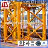 HONGDA QTZ125(6015) tower crane,Load 8t tower crane with CE,ISO,CCC