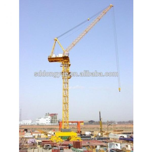 12t luffing crane for sale #1 image